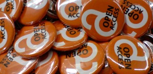 Open Access Badges